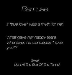 Bemuse