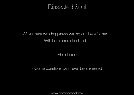 Dissected Soul